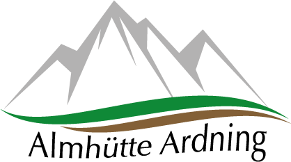 Almhütte Ardning Logo